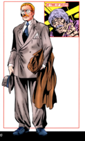 Phineas Horton (Earth-616) from Marvel Mystery Handbook 70th Anniversary Special Vol 1 1 0001