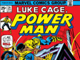 Power Man Vol 1 24