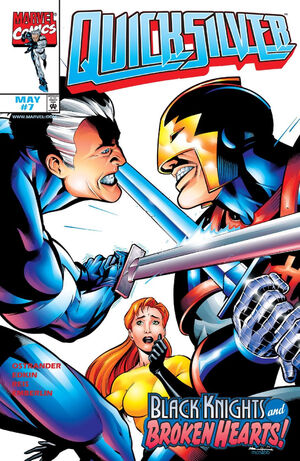 Quicksilver Vol 1 7