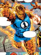 Reuben Storm (Warp World) (Earth-616)from Secret Warps Iron Hammer Annual Vol 1 1 001