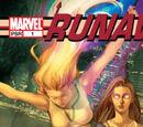 Runaways Vol 2 1