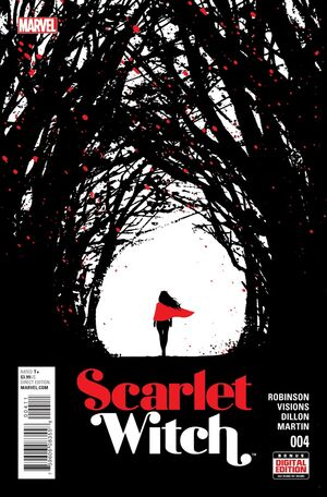 Scarlet Witch Vol 2 4