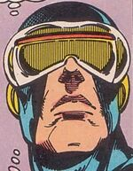 Scott Summers (Earth-7642) from Uncanny X-Men and The New Teen Titans Vol 1 1 002