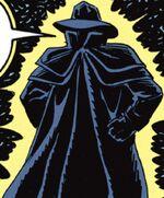Serra Carson (Earth-77013) Spider-Man Newspaper Strips 001