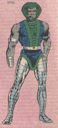 Seth (Earth-616) from Official Handbook of the Marvel Universe Vol 2 5 0001