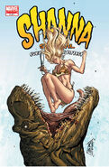 Shanna the She-Devil Survival of the Fittest Vol 1 3