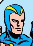 Stakar Ogord (Earth-77640) from Fantastic Four Roast Vol 1 1 0001