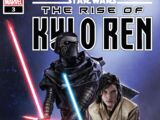Star Wars: The Rise of Kylo Ren Vol 1 3