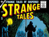 Strange Tales Vol 1 54