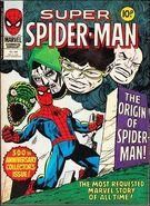 Super Spider-Man Vol 1 300