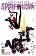 Superior Spider-Man Vol 1 23 Young Variant