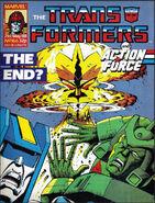 Transformers (UK) Vol 1 166