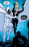 Tyrone Johnson (Earth-616) and Tandy Bowen (Earth-616) from Superior Spider-Man Team-Up Vol 1 1 001
