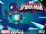 Ultimate Spider-Man Infinite Comic Vol 1 2