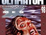 Ultimate X-Men Vol 1 98