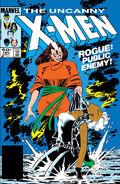 Uncanny X-Men Vol 1 185