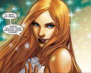 Venus (Siren) (Earth-616) from Dark Reign New Nation Vol 1 1 0001