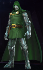 Victor von Doom (Earth-TRN012) from Marvel Future Fight 001