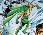 Vision (Earth-95126) from Punisher Kills the Marvel Universe Vol 1 1 001