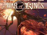 War of Kings Vol 1 6