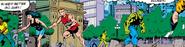 Washington Square Park from Amazing Spider-Man Vol 1 381 001