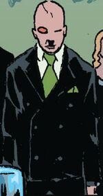 Wolfgang von Strucker (Earth-21722) from Hank Johnson, Agent of Hydra Vol 1 1 001