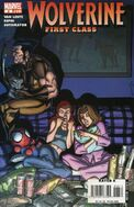 Wolverine First Class Vol 1 6