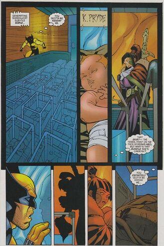 X-Men Declassified Vol 1 1 pg 39