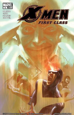 X-Men First Class Vol 2 3