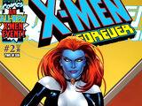X-Men Forever Vol 1 2