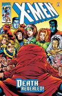 X-Men Vol 2 95