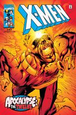 X-Men Vol 2 97
