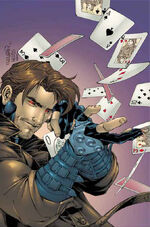 X-Treme X-Men Vol 1 8 Textless