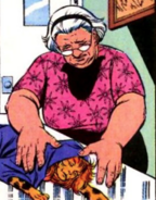 Abigail Verpoorten (Earth-616) from Avengers Spotlight Vol 1 38 001