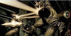 Advanced Idea in Destruction (Earth-616) from Captain America Vol 5 2 0001