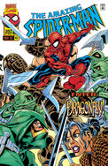 Amazing Spider-Man Vol 1 421