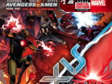 Avengers & X-Men: AXIS Vol 1 2