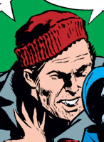 Bart (Earth-616) from Tomb of Dracula Vol 1 2 001