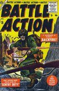 Battle Action Vol 1 20