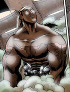 Benito Serrano (Earth-616) from Avengers Academy Giant-Size Vol 1 1 001
