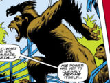 Beta (Ape) (Earth-616)