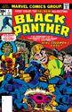 Black Panther Vol 1 1