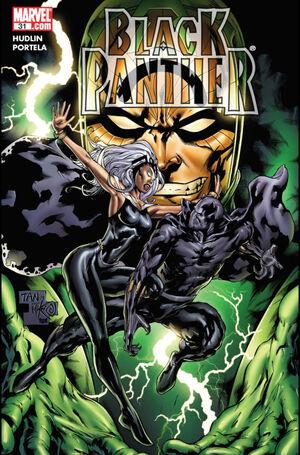 Black Panther Vol 4 31