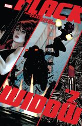Black Widow Vol 8 2