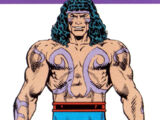 Cairbre (Earth-616)