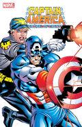 Captain America Sentinel of Liberty TPB Vol 1 1
