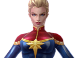 Carol Danvers (Earth-TRN012)