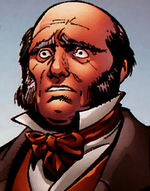 Charles Darwin (Earth-616) from Marvel Apes Amazing Spider-Monkey Special Vol 1 1 0001