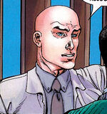 Charles Xavier (Earth-523004) from What If Magneto Had Formed the X-Men With Professor X? Vol 1 1 0001