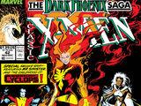 Classic X-Men Vol 1 42